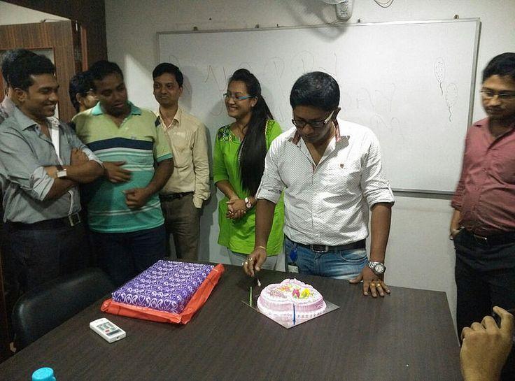 Birthday Celebration @ Pritam Paul_002