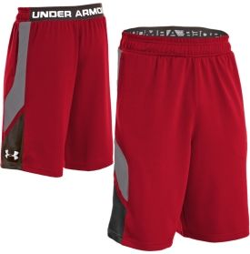 """Under Armour Men's Ucantdenyit 12"""" Basketball Shorts - Dick's Sporting Goods"""
