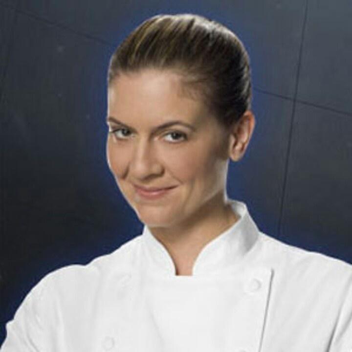 Amanda Freitag, Food