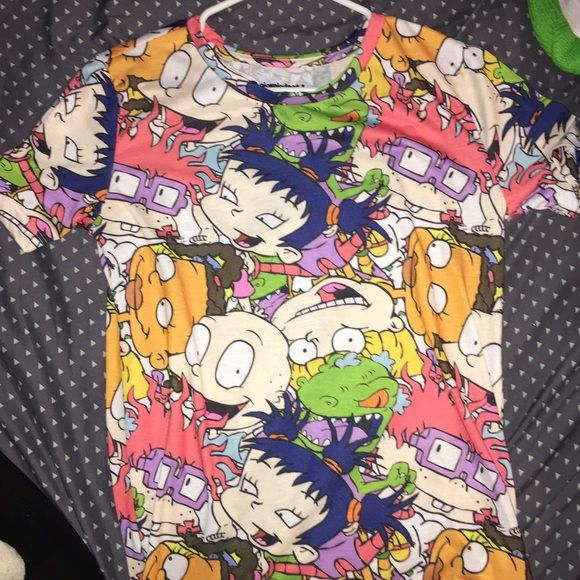 25+ Best Ideas About Rugrats On Pinterest