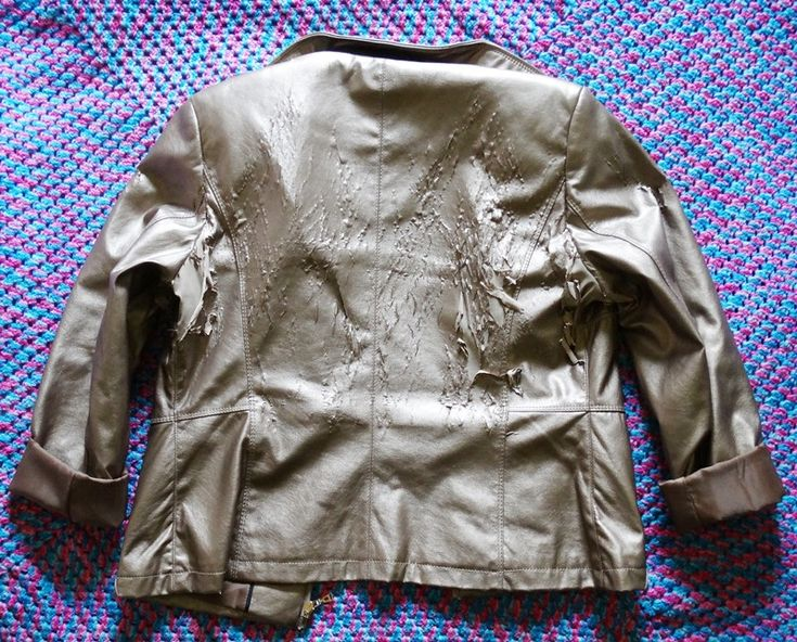 STYLE FAILURES: Gold Bomber Jacket doesn't live up to the hype. Or the cost! - http://jeweldivasstyle.com/style-failures-gold-bomber-jacket-doesnt-live-up-to-the-hype-or-the-cost/