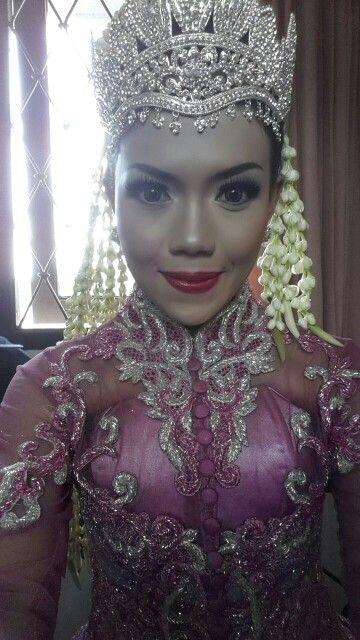 Wedding Make up by Melati