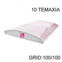 ΛΙΜΑ BOAT ZEBRA 100/100 10 ΤΕΜΑΧΙΑ