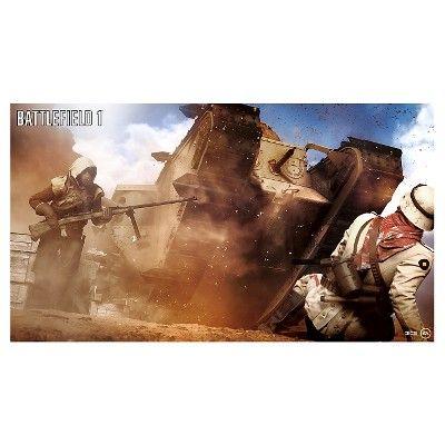 Battlefield 1 (Xbox One), Video Games