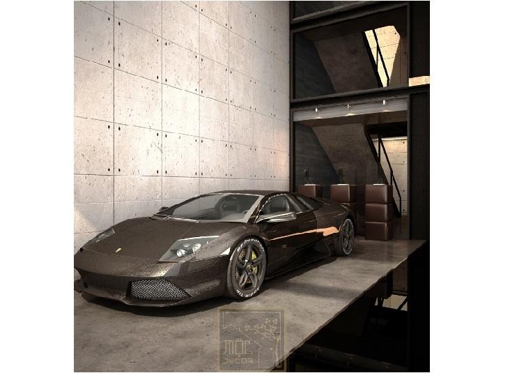 Office Amp Showroom Of Jaguar Luxury Car Office Amp Showroom