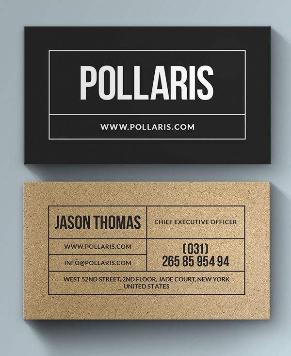 1334 best template images on pinterest visit cards business card kraft paper business card reheart Choice Image