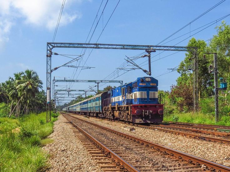 Auxiliary Power Unit (APU) fitted RATLAM WDM-3D