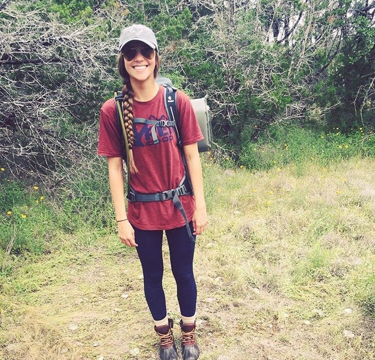 Hiking Camping: Best 25+ Hiking Outfits Ideas On Pinterest