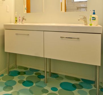 Marmoleum Design Ideas, Pictures, Remodel, and Decor - page 39