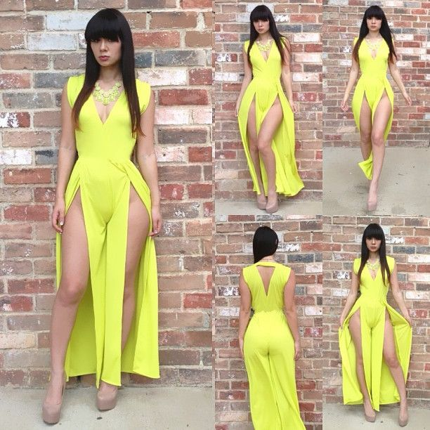 New Style Spandex Jumpsuit Clubwear Women's Sexy bodycon Jumpsuit Fashion Celebrity Romper Furcal Jumpsuits Free Shipping $28.00