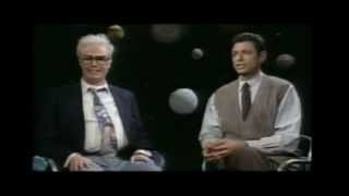 Harry Caray (Will Ferrell) Space The Infinite Frontier SNL  Very educational :)