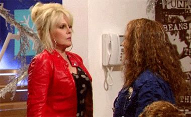 I got: Patsy ! Which Ab Fab Character Are You?
