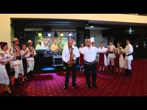 Muzica ca la Nunta de joc si ascultare !!! ♫ Formatia MONTANA Brasov