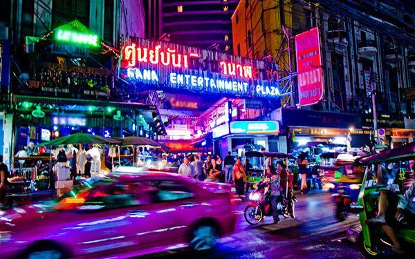 One of the most talked about places as far as foreigners are concerned in Bangkok Silom is Soi 4 otherwise know as the Nana Plaza Entertainment area the 'adult playground' of Thailand. This …