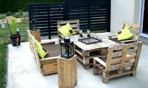 wood furniture building ideas 2