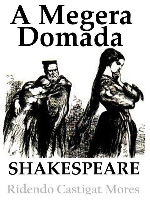 Na Janelinha porque eu quero ver tudo: Padova - A Megera Domada, outra peça de Shakespear...
