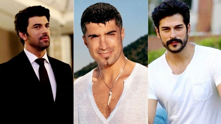 Top 100 the hottest turkish actors