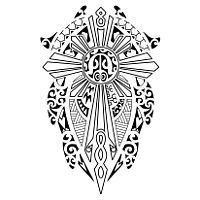 Filipino Tribal Tattoo Designs | homepage tattoos tattoos oceania