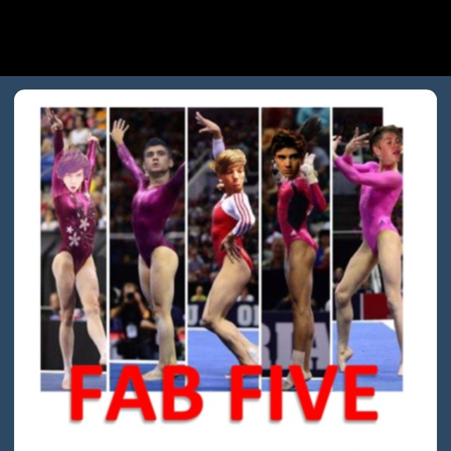 One Direction as the Fab Five. This is just a little creepy, but also so funny I think i might cry.... :D BAHAHAHAHAHAHAHAHAHA!!!!!!!