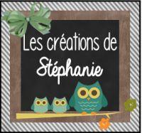 """Les créations de Stéphanie : super site avec le jeu """"J'ai ... Qui a ... ?"""""""