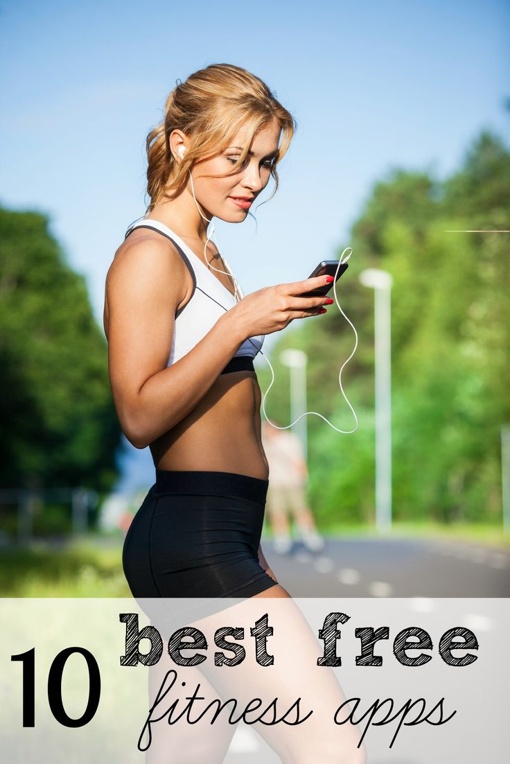 Downloading a fitness app is a great way to maintain a healthy lifestyle. Here are 10 of the best free fitness apps for your Android or iPhone. - Tipsaholic.com