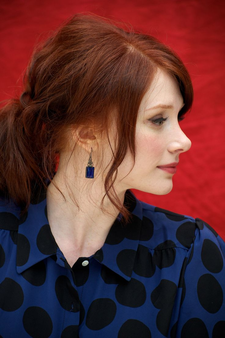 Bryce Dallas Howard in 2010.