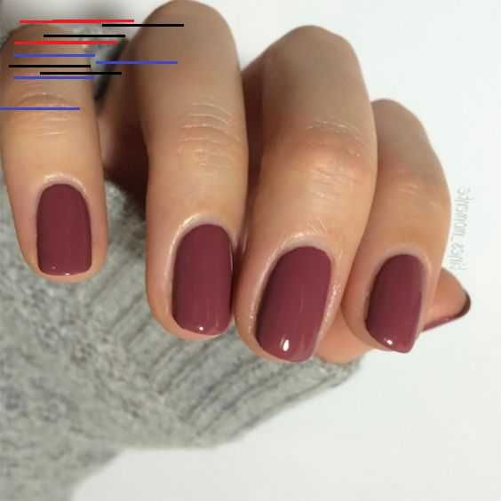 52 Latest Shellac Nail Design Ideas in 2020 | Shellac nail ...