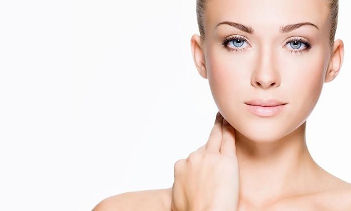 Advanced Skin Care & Permanent Cosmetics - Advanced Skin Care & Permanent Cosmetics: $99 for a Miracle 5-in-1 Facial at Advanced Skin Care & Permanent Cosmetics ($435 Value)