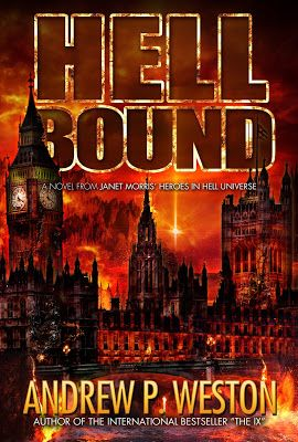 Hell Bound (International #1 bestseller)