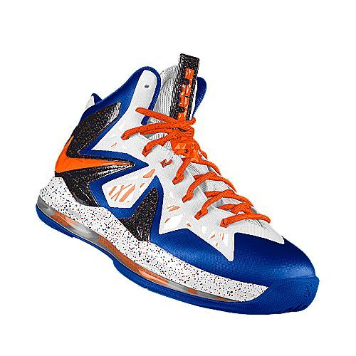 Awesome lebron shoes