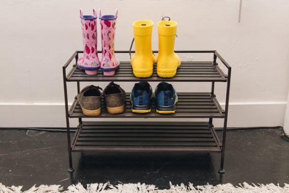 The Very best Shoe Rack: Wirecutter Testimonials