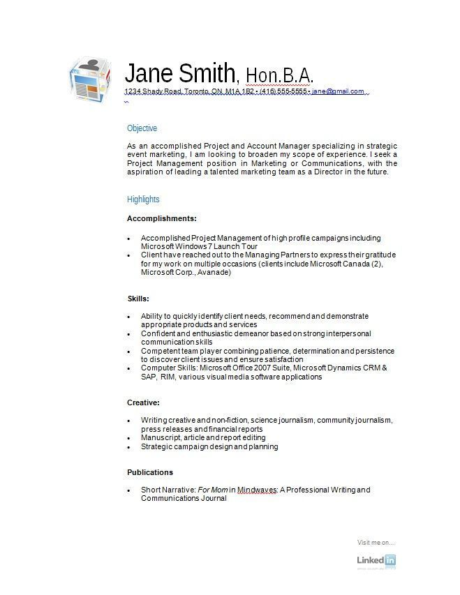 Pin by Sindy Dana Resume Tips on resume examples in 2018 Pinterest - General Contractor Resume Sample