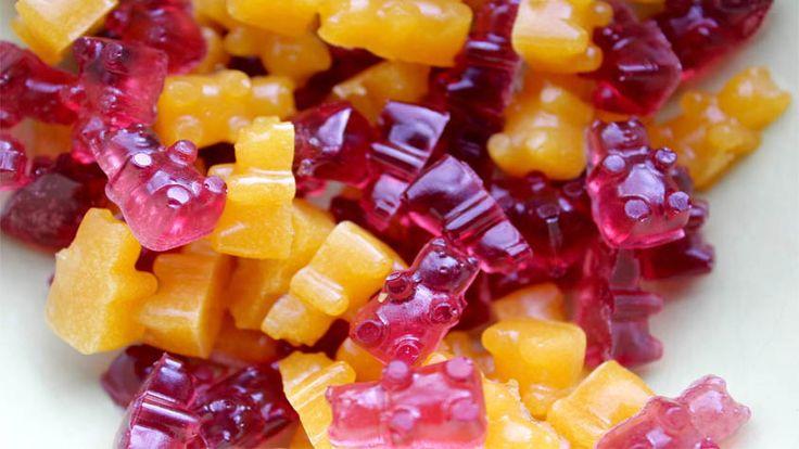 Íme egy gumicukor recept, amivel nem csak a magad, de akár a gyerkőc(ök) kedvére is tehetsz. Finom édesség, ami egészséges is!