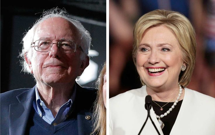 Clinton Wins a Lot—But Sanders Holds His Own - The Democratic race will go on after a Tuesday that was super for Clinton—but still pretty good for Sanders.