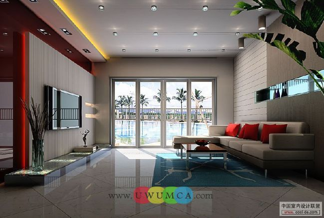 Living Room:Decorating Brazilian Living Room And Lighting With Sofa Furniture Coffee Table Chairs Rug Design For Small Spaces Ideas TV Wall Units 23 In Beige Color Luxury Living Room Decor of an Art Collector by Gisele Taranto