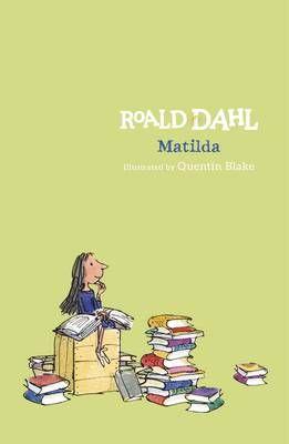 17 Best ideas about Matilda Roald Dahl on Pinterest | Roald dahl ...