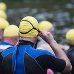 12-Week Swim Workout Plan for Olympic-Distance Triathlons