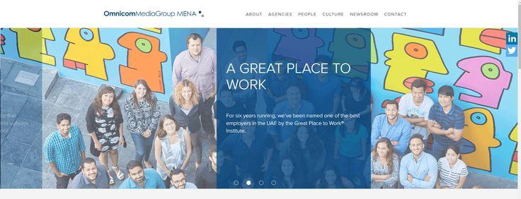 Dubai Jobs - Omnicom Media Group Mena