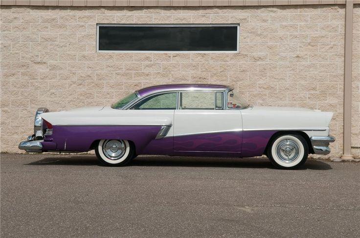 1956 mercury monterey custom 2 door hardtop steel rollin for 1955 mercury monterey 2 door hardtop