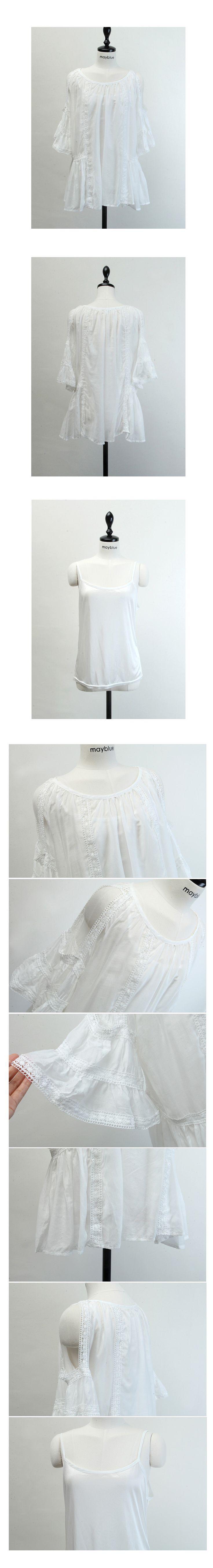 Оригинальные кружевные блузки недорого! Кружевные блузки с ТаоБао!