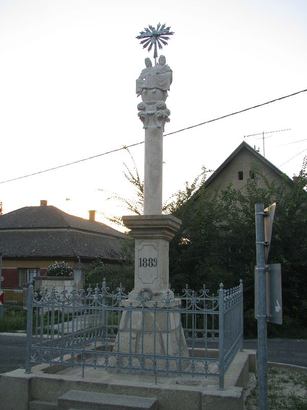 emlékmű (Sóskút) http://www.turabazis.hu/latnivalok_ismerteto_5136 #latnivalo #soskut #turabazis #hungary #magyarorszag #travel #tura #turista #kirandulas