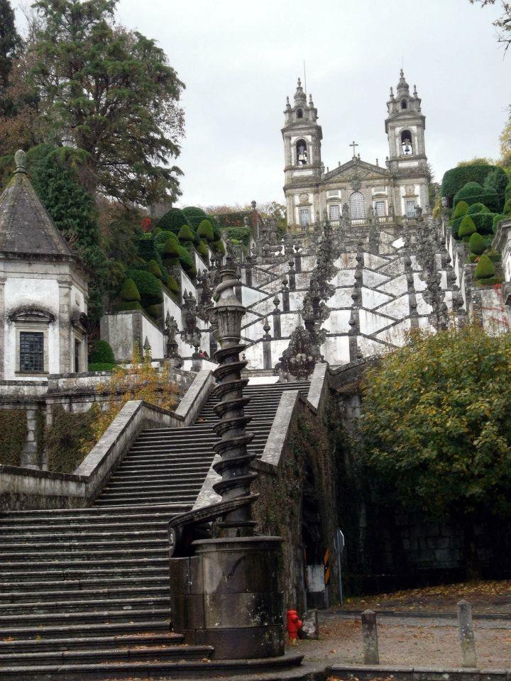 Braga - LISBOA / Fotografía: Elsa Mallol