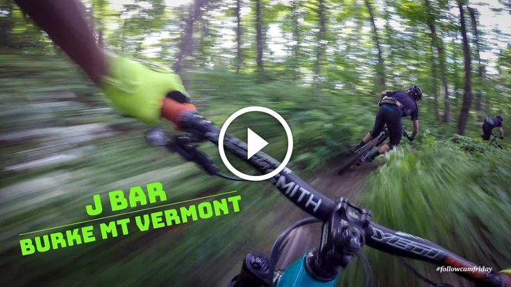 Watch: Riding Tech-Gnar in Vermont - J-Bar, Burke Mountain http://www.singletracks.com/blog/mtb-videos/watch-riding-tech-gnar-vermont-j-bar-burke-mountain/
