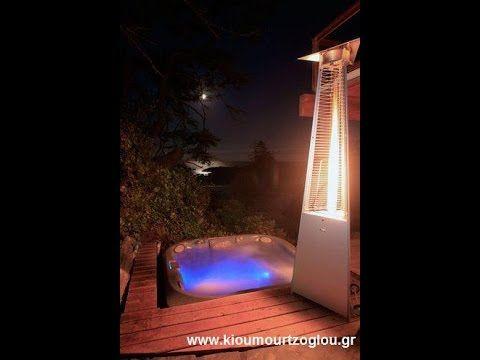 Θερμάστρα Υγραερίου Fiamma www.Kioumourtzoglou.gr