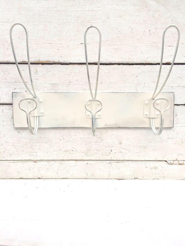 Wall Hooks, Coat Hooks, Wall Hook Rack, Wall Hooks, Triple Wall Hook