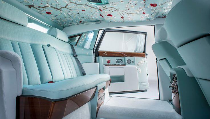Aunque conducir un coche de lujo puede ser una experiencia divertida y emocionante, muchas veces lo que deseas es relajarte y descansar dentro del auto mientras otra persona te lleva a tu lugar de destino. Algunos fabricantes de automóviles tienen una larga historia en la creación de coches…