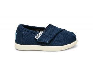 I could buy mommy/baby shoes! Huh?! Huh?! My boys would rock some Toms :)