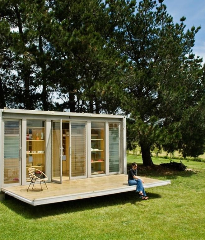 Tiny Home Designs: Massachusetts Modern: 8 Striking Spaces In The Bay State