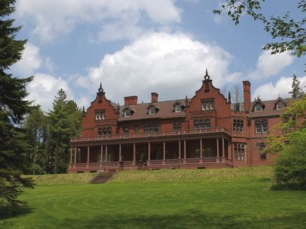 102 Best Images About Wedding Venues Of The Berkshires On Pinterest