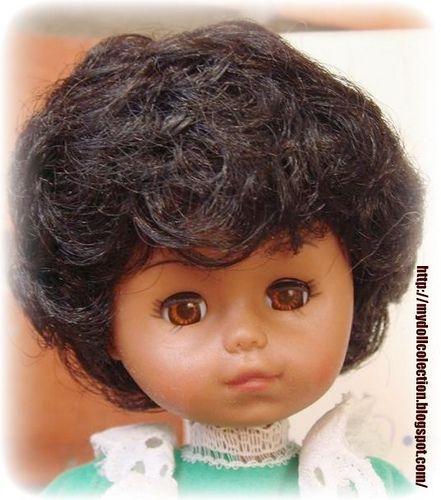 Ginette ( Vogue dolls )